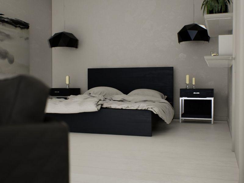 European Apartment - Unreal Engine 4 ArchViz Realtime
