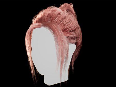 Hair Card Study