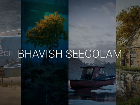 Bhavish Seegolam Reel