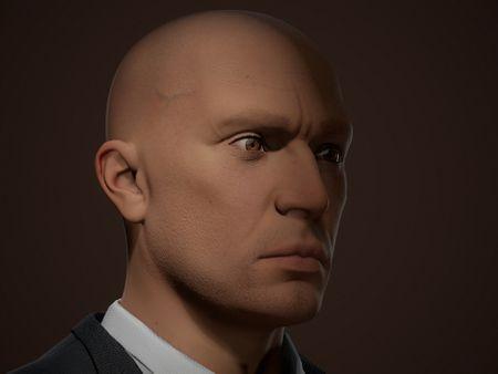 Mafia Character
