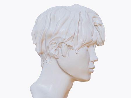 Jimin from BTS Greek Bust