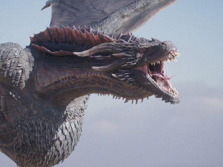 Drogon Creature Research