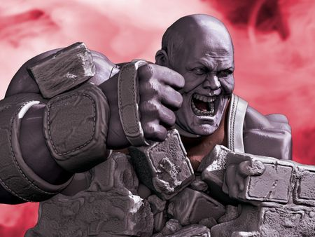 Old Juggernaut