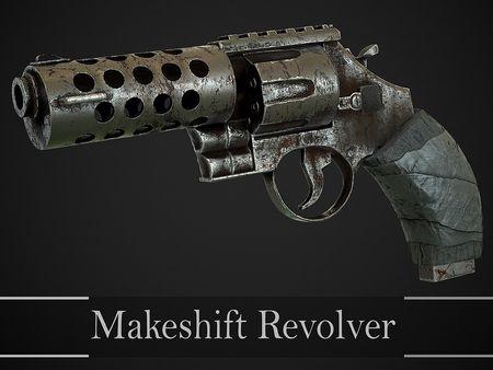 MakeShit Revolver