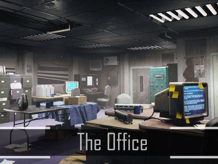 90s Office
