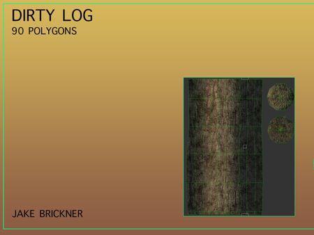 Dirty Log