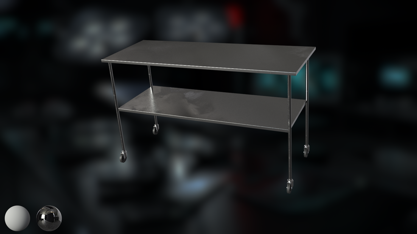 Table Beauty Bradcomjeanart