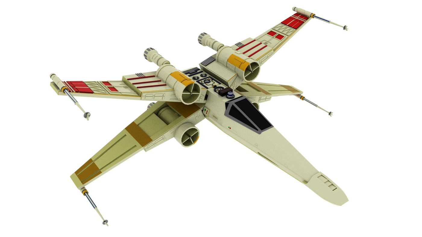 X Wing Pass001 Bradyg94