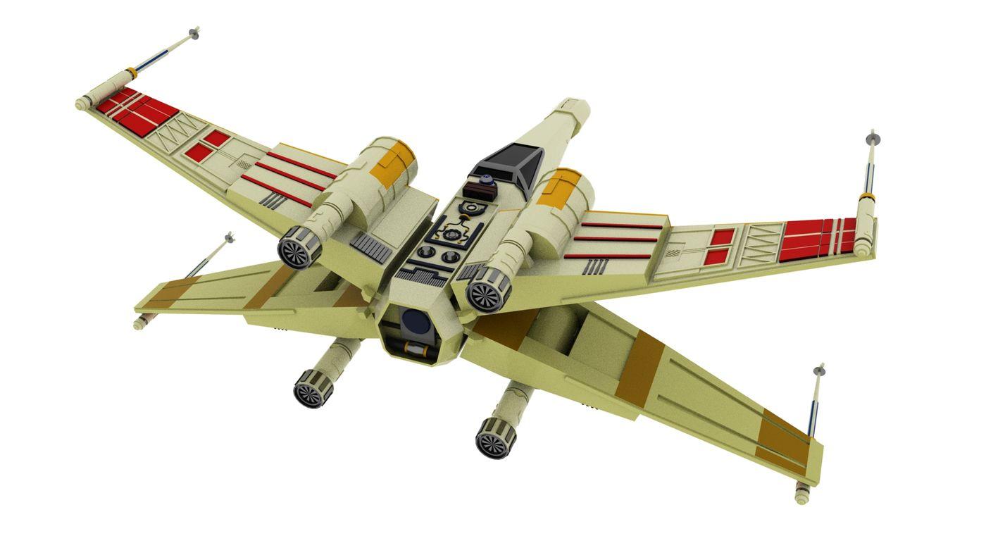 X Wing Pass002 Bradyg94