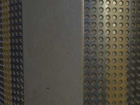 Substance Designer Scifi Panels