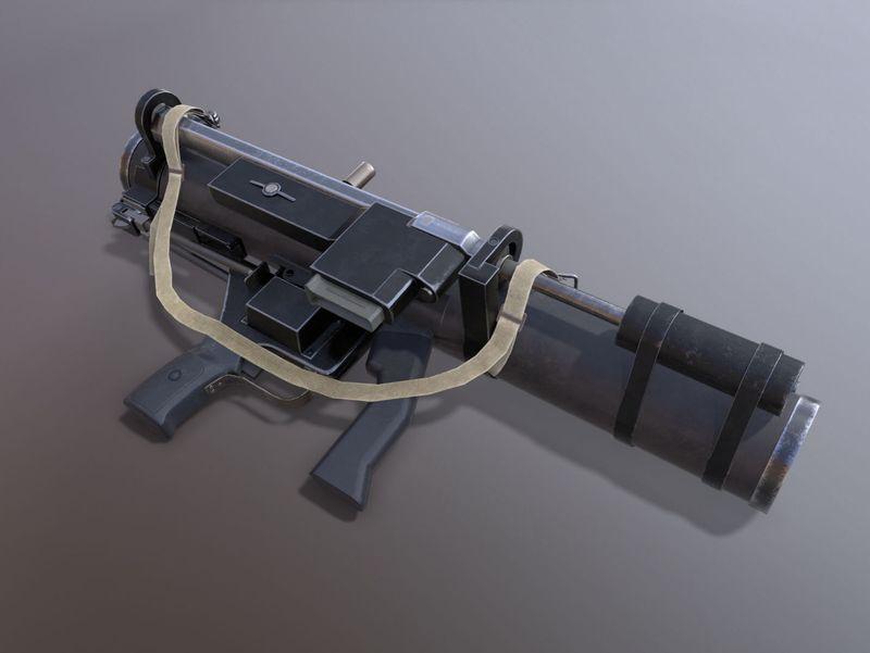 Mk 153 SMAW