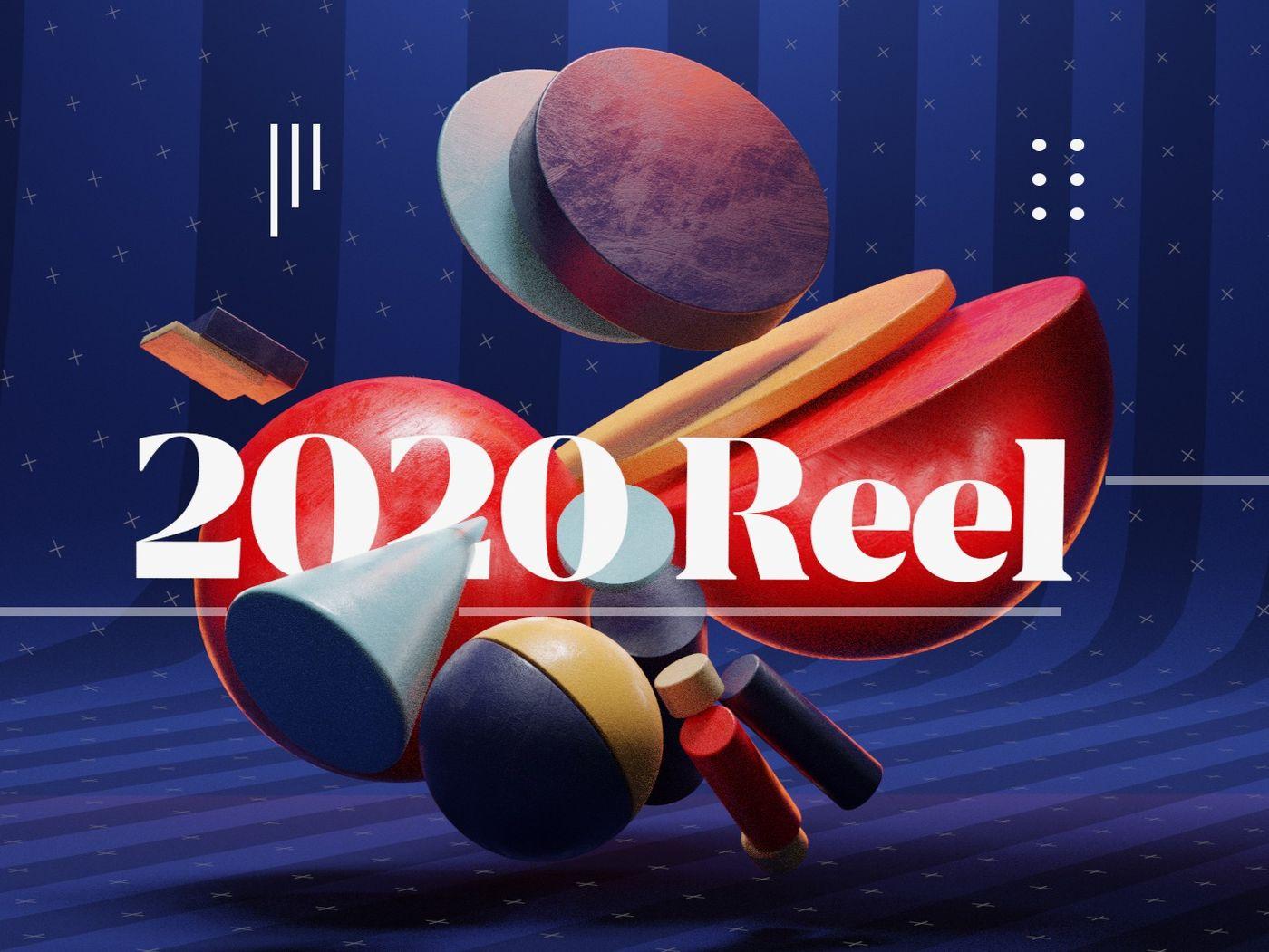 2020 Motion Reel