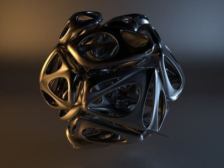Abstract Object