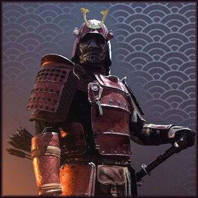 Samurai - Real-time
