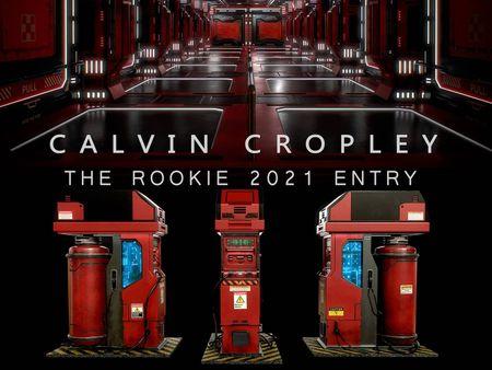 Calvin Cropley