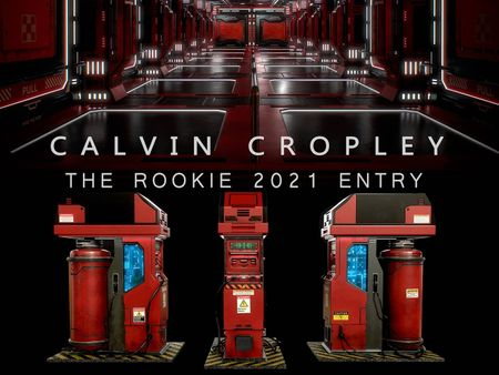 The Rookie Awards 2021 | Career Opportunities Entry