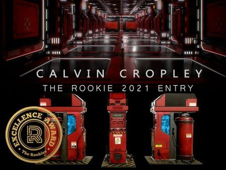 The Rookie Awards 2021   Career Opportunities Entry