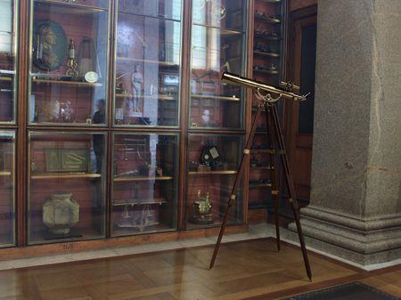 Celestron Ambassador Telescope