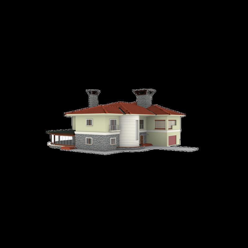 My home's model