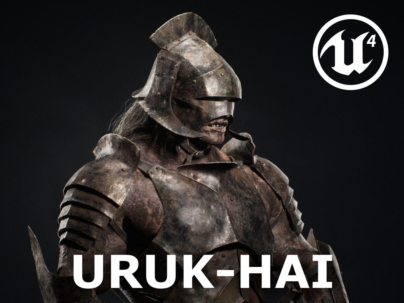 Uruk-Hai