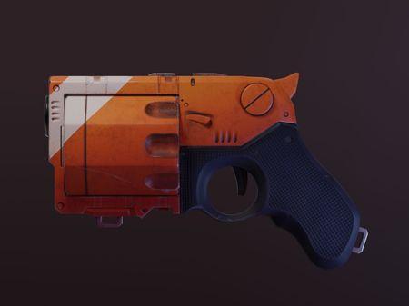 Gun Concept
