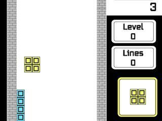 Tetris Animation