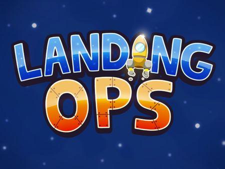 Landing Ops