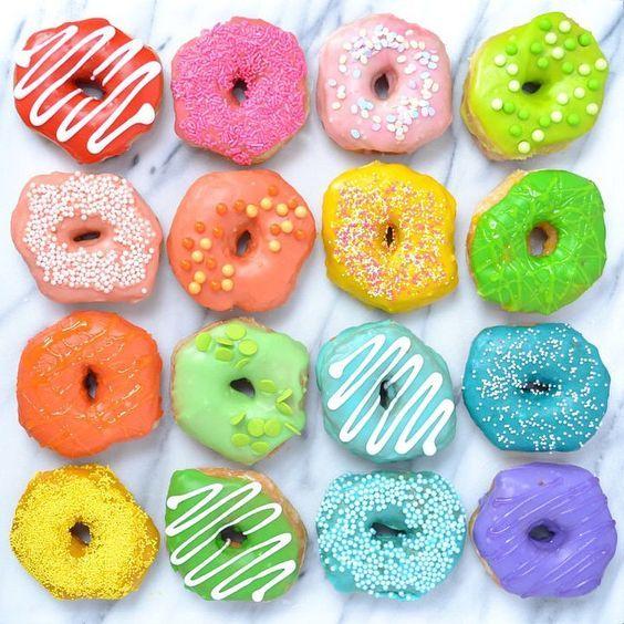 Donuts Carlyjohnson