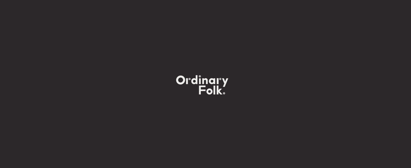 Ordinary Folk Carlyjohnson