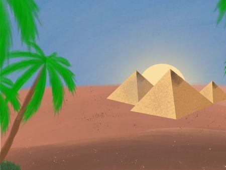 Concept-Bassic Desert