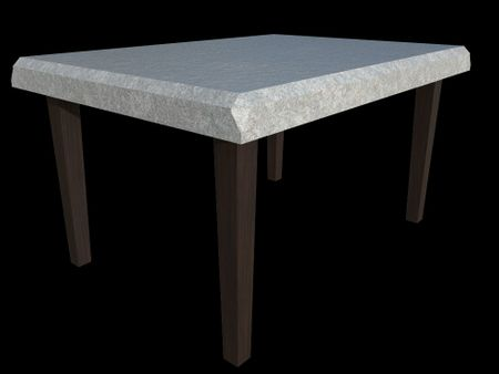 Table Variations