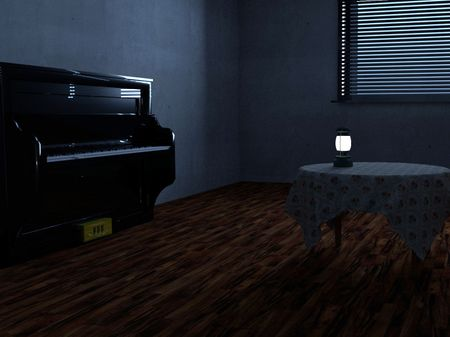 Project Horror Room