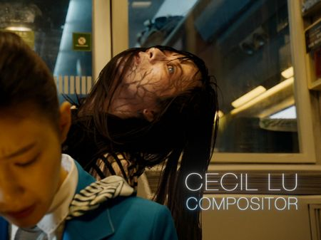 Cecil Lu - Compositing Reel