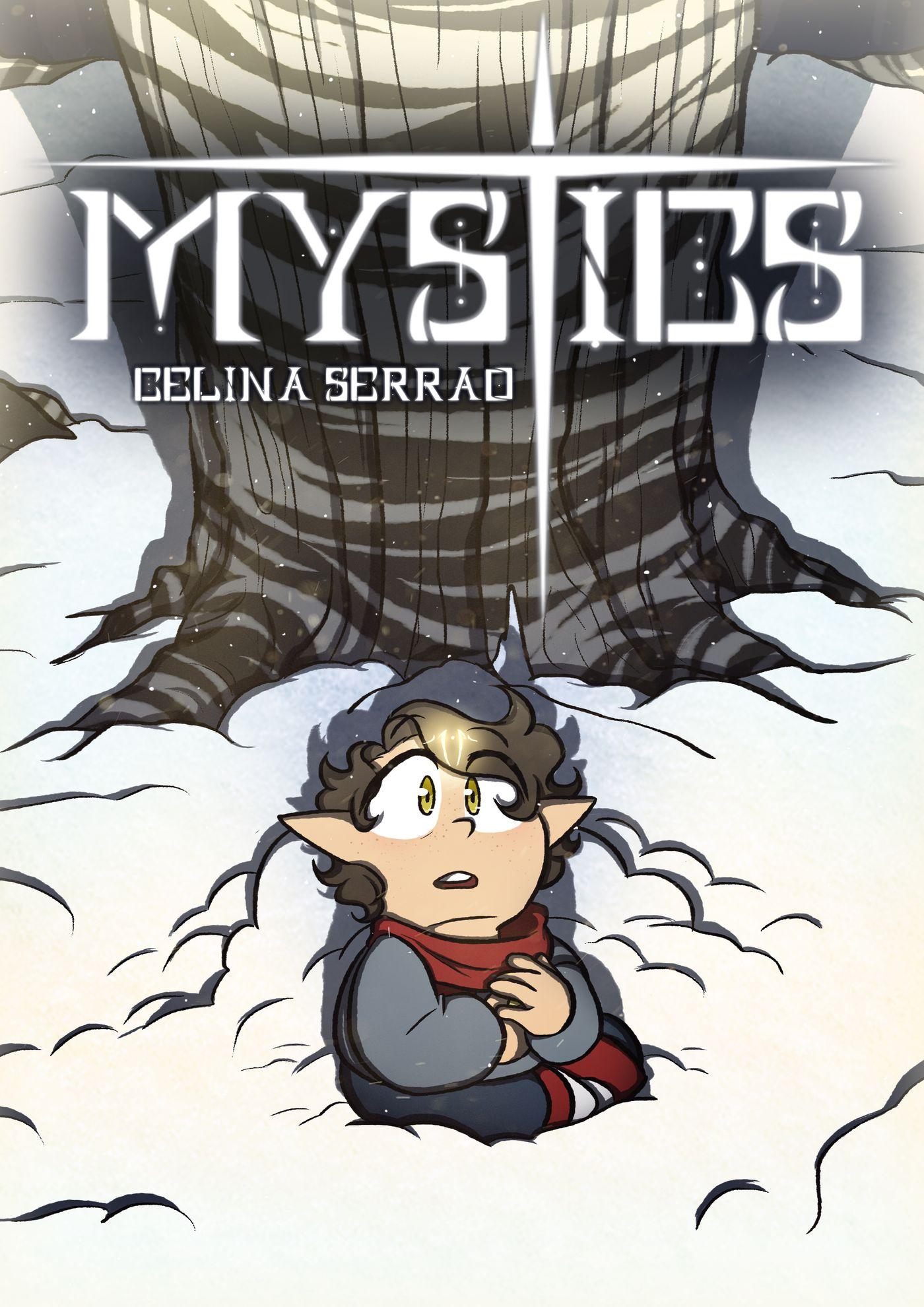 Mystics Poster2 2020 Celinaserrao
