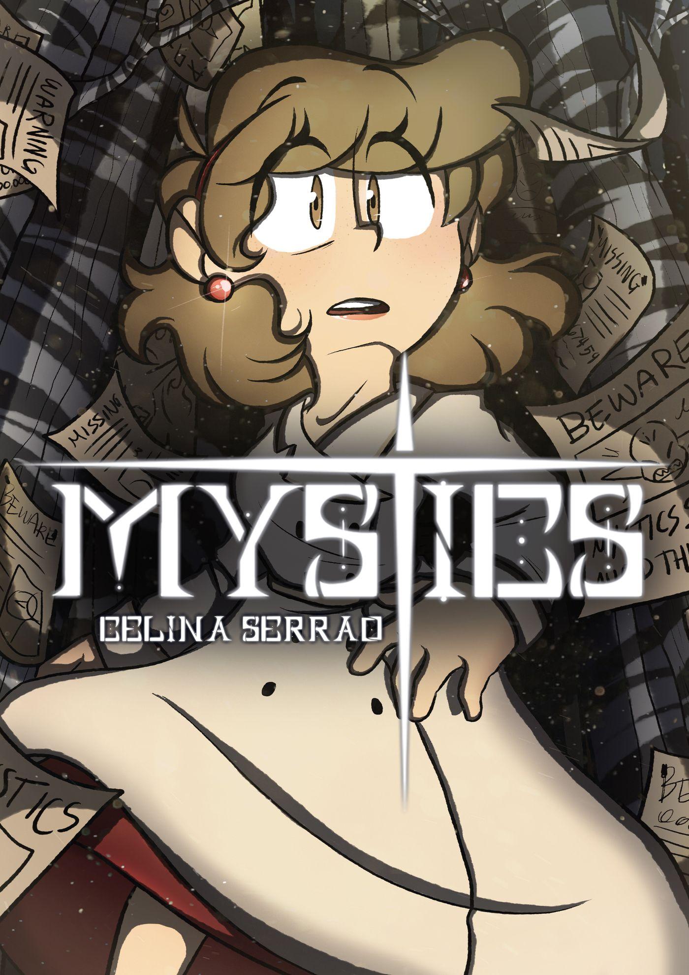 Mystics Poster3 2020 Celinaserrao