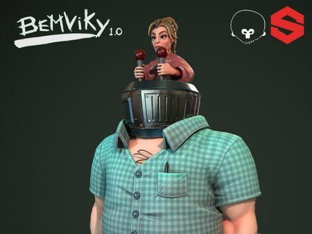 Bemvicky 1.0