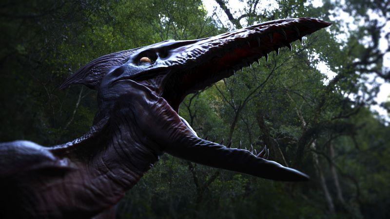 Jurassic World: Carnificosaurus