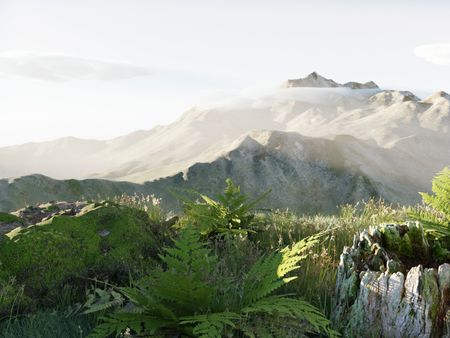 Far Cry Fan Concept Art