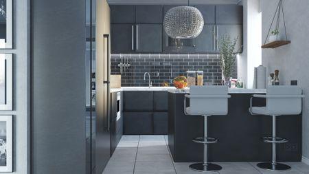 kitchen test