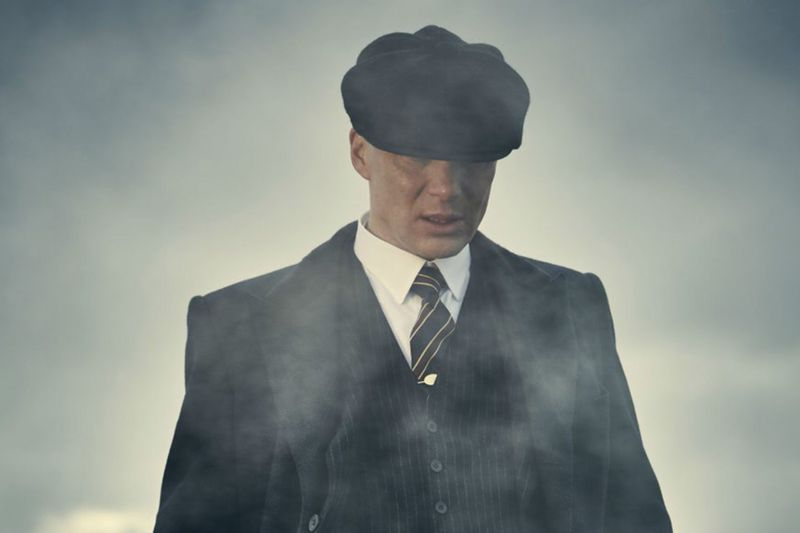 Cillian Murphy likeness