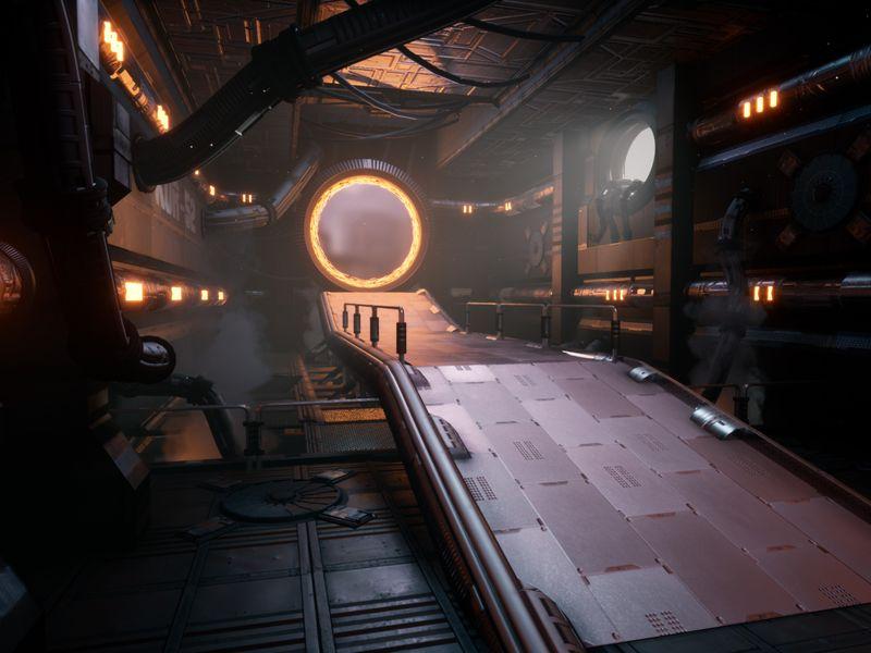 Portal Room KOR-52