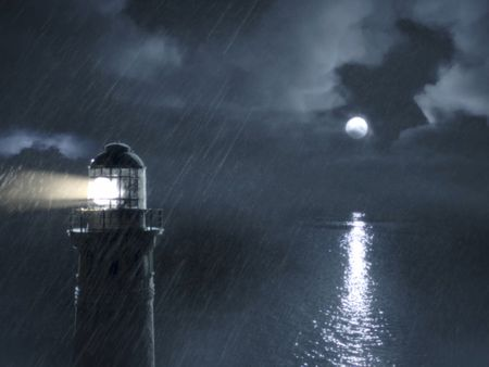 Lighthouse FX Shot