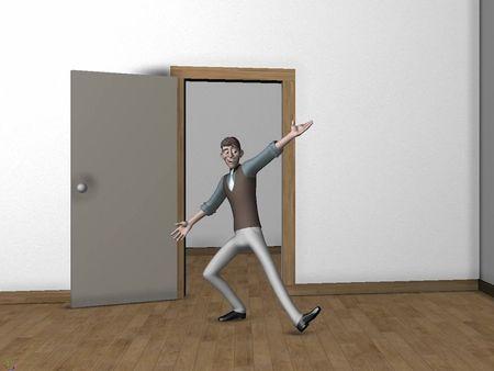 Charles benvento Character Animation Reel 2021