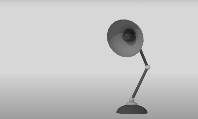 First try at 3D animation