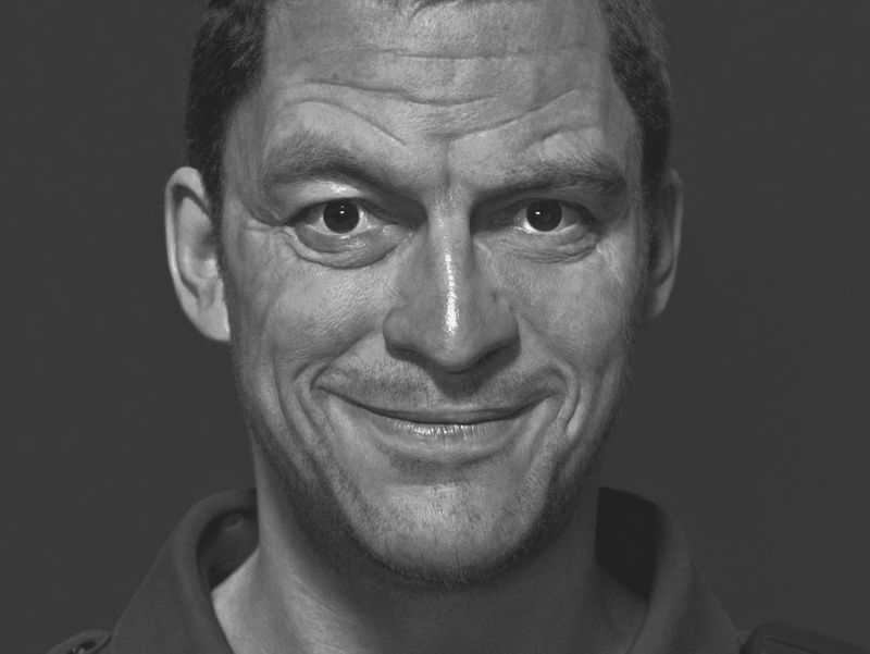 "James ""Jimmy"" McNulty ( W.I.P) update 2"