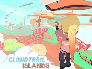 Cloudtrail Islands