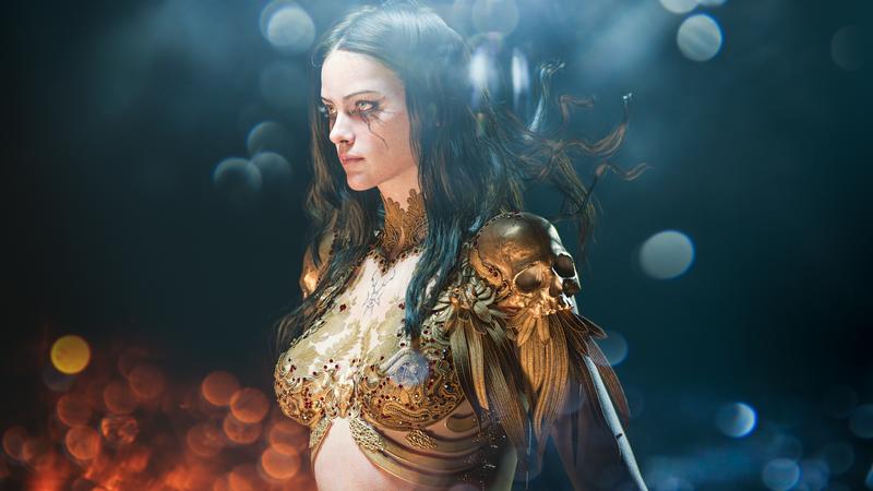 Diablo Lilith - Fan Art