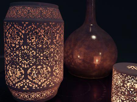 Morocco Light