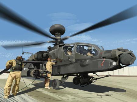 Apache Study