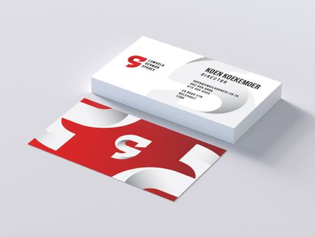 LGS | Logo & Branding
